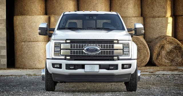 ford superduty 2018 reviews  specs  price