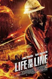 Nonton Life on the Line (2016) sub Indonesia