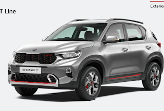 Who is the best in Kia Sonnet, Brezza, Venue, Nexon?  Know price and safety features