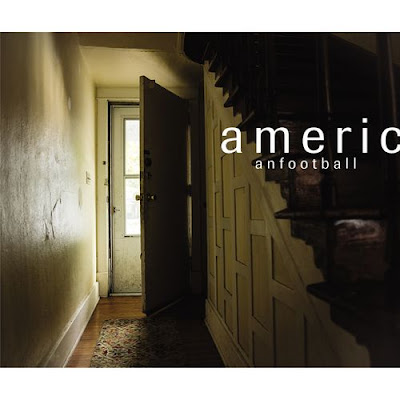 "AMERICAN FOOTBALL ""Desire Gets in the Way"""