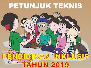 juknis pendidikan inklusif di madrsah ra