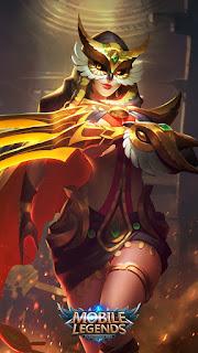 Natalia Phantom Dancer Heroes Assassin of Skins Starlight V3