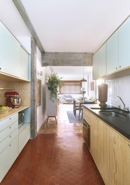 decoração-retro-cozinha