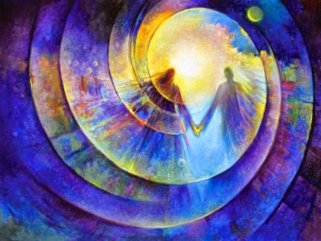 Psychic Christopher Golden Helps You Get Your Ex Back