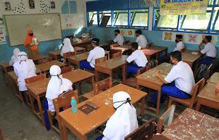 Sumut Evaluasi Kesiapan Pembelajaran Tatap Muka