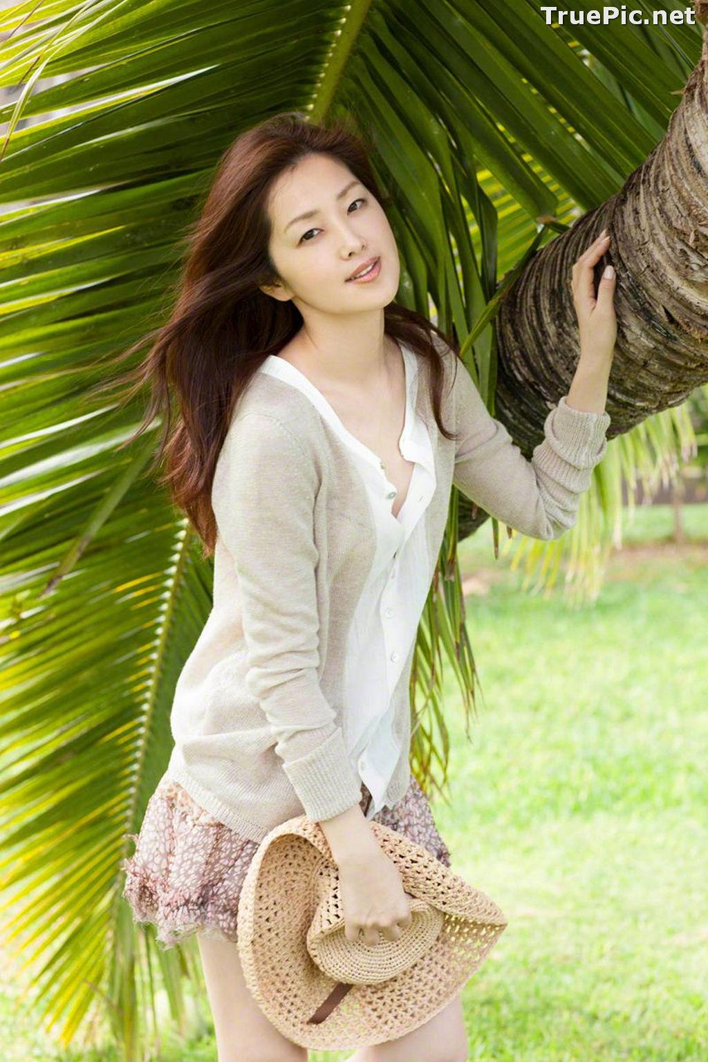 Image Wanibooks No.138 – Japanese Actress and Model – Yuko Fueki - TruePic.net - Picture-5