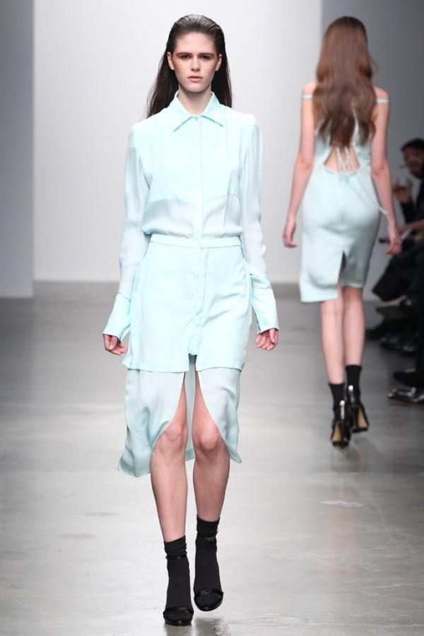 Fashion Erin Barr Fall Winter 2013 2014 Daily Fashion Blog