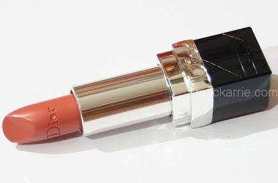 Boobs Dior Rouge Nude Lipstick Gif
