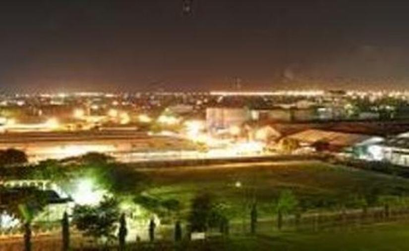 Alamat Perusahaan Di Kawasan Industri Ejip Cikarang Bekasi Daftar Lengkap Nama Alamat Telepon Perusahaan Di Kiic Dijual Lahan Industri Rungkut Dan Pergudangan Pt Sier Di Surabaya Jawa