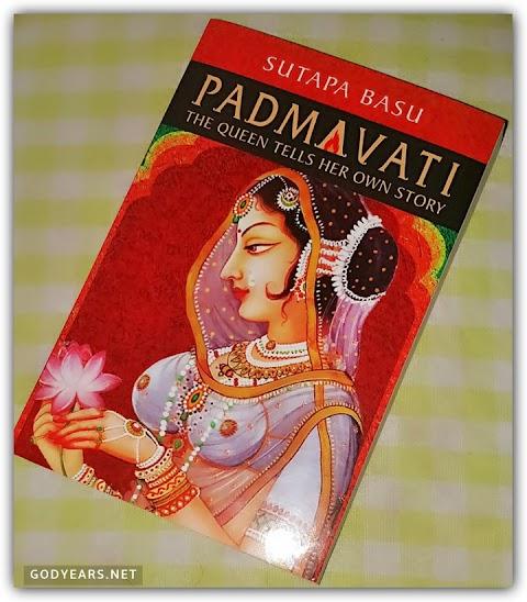 Book Review: Padmavati by Sutapa Basu