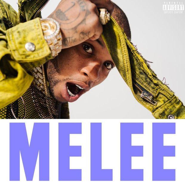 Tory Lanez - Melee