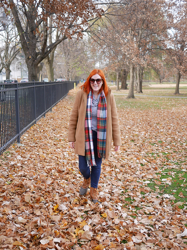 J.Crew Lodge Coat Review