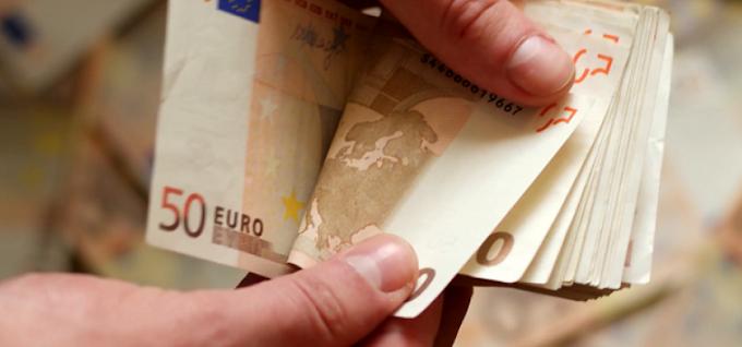 Επέκταση στα μέτρα στήριξης...!!Επίδομα 800 ευρώ ΟΧΙ ΜΟΝΟ ΤΟΝ ΑΠΡΙΛΙΟ ΑΛΛΑ και τον Μάιο ΣΤΟΥΣ ΔΙΚΑΙΟΥΧΟΥΣ...!!