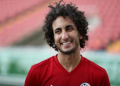 فيديو جديد للاعب عمرو وردة مع عدد من أصدقائه يثير غضب مواقع التواصل