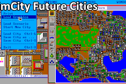 Get Free Download Game SimCity Future Cities for Computer or Laptop