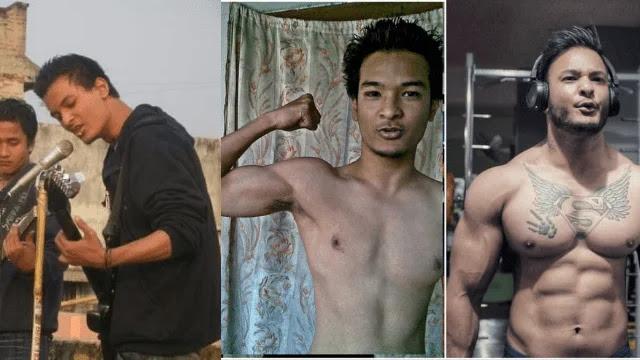sushant pradhan photos