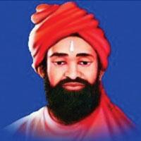 Vaikunda Swami