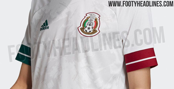 Mexico Jersey 2020 World Cup.Adidas Mexico 2020 Away Kit Leaked Footy Headlines