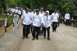 Menteri PUPR: Normalisasi Sungai dan Relokasi, Solusi Atasi Banjir