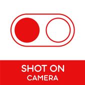 ShotOn Stamp Camera