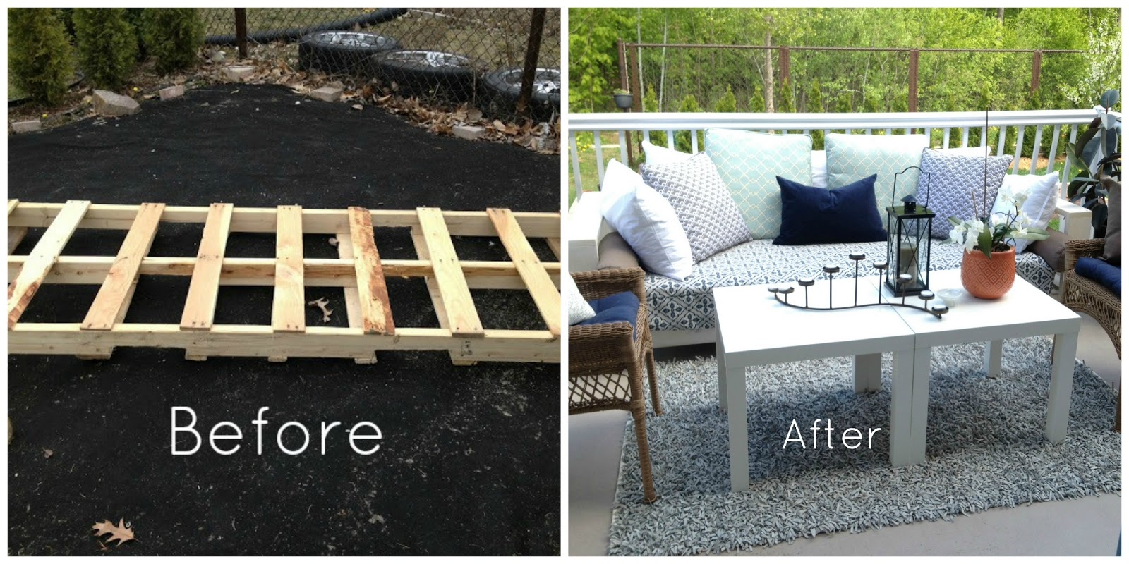 Make Your Own Version Of Our Daybed