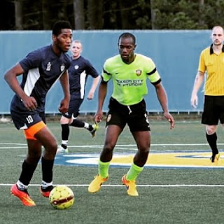USA Based Iloka Brothers Clamour For Nigeria Call-up, Shun America's