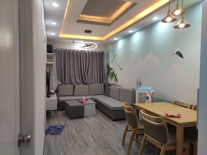 Bán căn chung cư Full nội thất trung tâm Phan Thiết, giá bán 1.2 tỷ