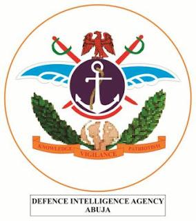 Defence Intelligence Agency Recruitment 2018