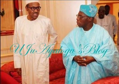 What Buhari should learn from Obasanjo — Soyinka