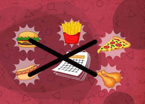 7  λόγοι που αποτυγχάνει η δίαιτα