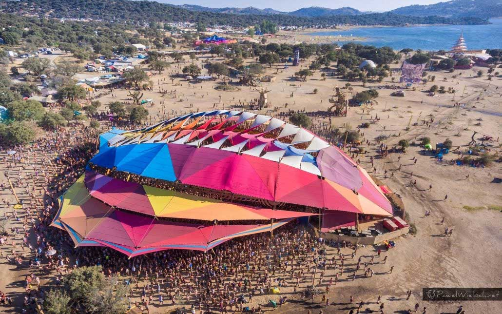 PsyTrance > Everything: BOOM FESTIVAL