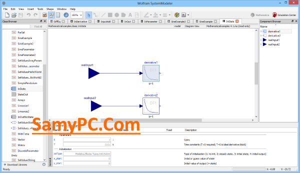 Wolfram SystemModeler Free Download Full Latest Version