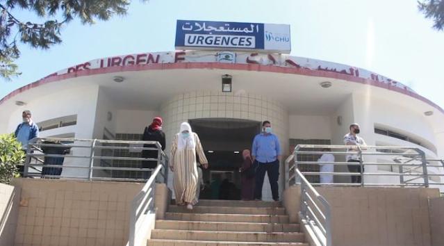 المغرب / فيروس كورونا: 4118 حالة إصابة جديدة خلال 24 ساعة بإجمالي 376738 حالة
