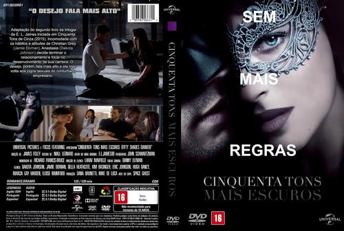 Cinquenta Tons Mais Escuros Torrent - WEB-DL 720p e 1080p Legendado (2017)