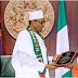 Buhari hits out at smugglers and traders 'who choose profits over patriotism'