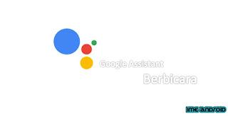 Cara berbicara dengan Google