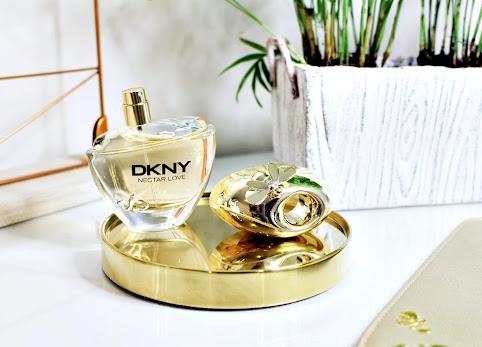 DKNY Nectar Love, opinie o nowej wodzie perfumowanej DKNY