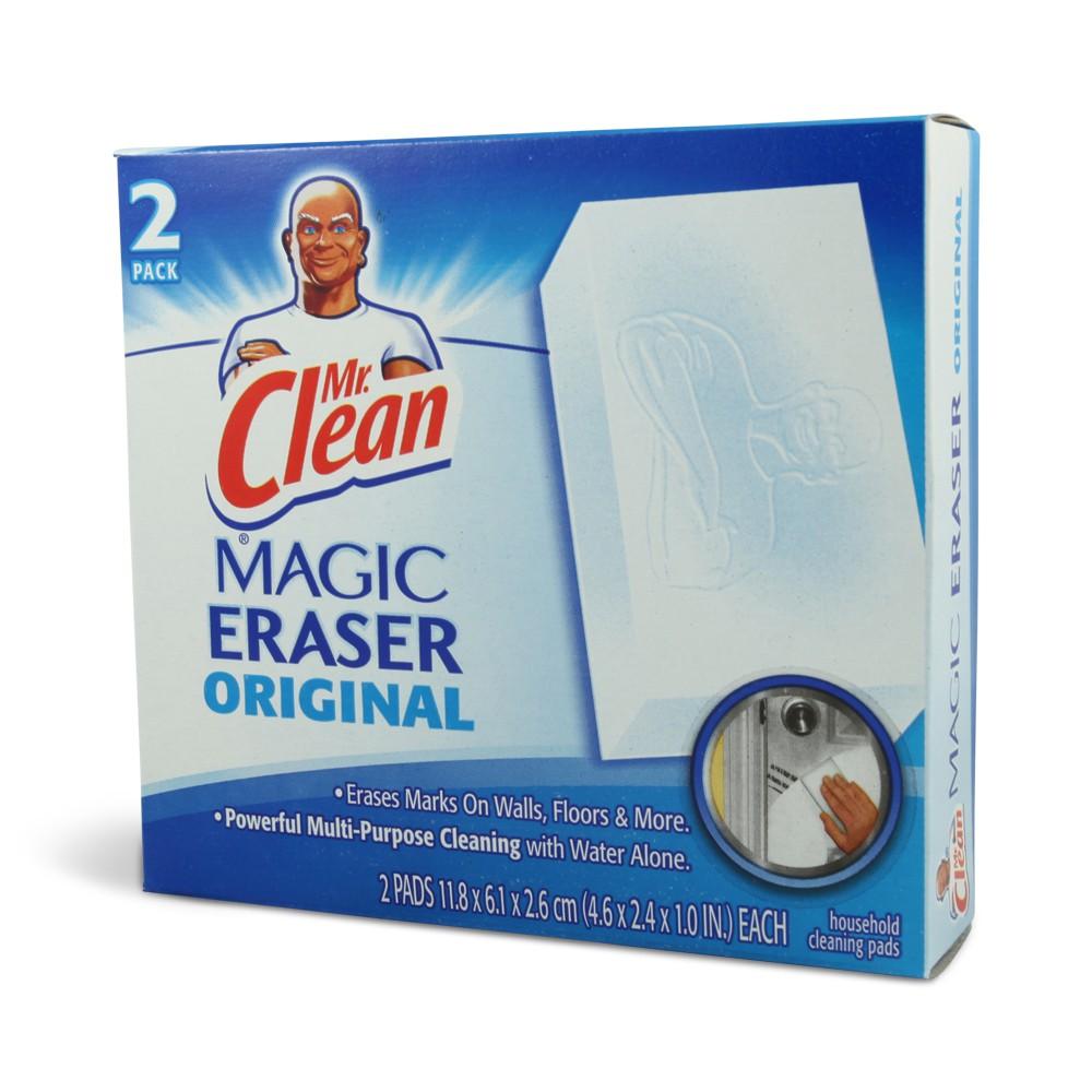 mr clean magic eraser review review spew. Black Bedroom Furniture Sets. Home Design Ideas