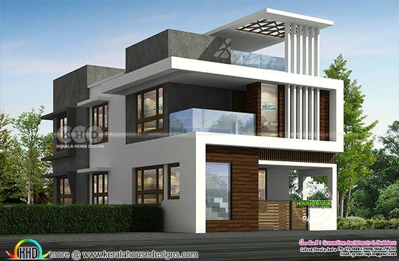 hHyderabad home design