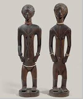 History of Central African sculpture - pustakapengetahuan.com