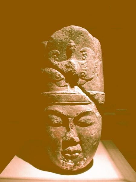 Кюль-Тегин, тюркский полководец и государственный деятель VIII века