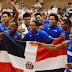Nuevos talentos para la seleccion dominicana de baloncesto