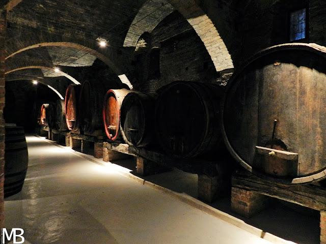 cantina vinicola abbazia monte oliveto