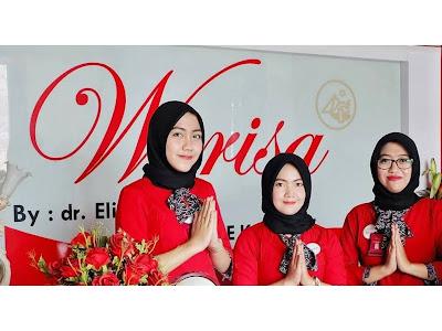 Lowongan Kerja Sebagai Customer Service Di Werisa Shining Clinic Bandung