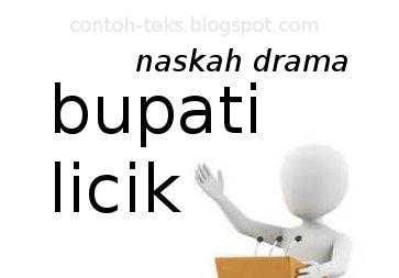 Drama Calon Bupati Licik Panduanmu