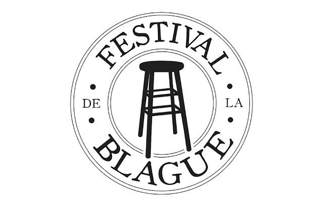 ma visite au Festival de la blague de Drummondville