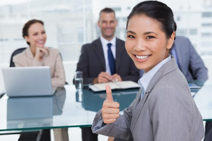 Cara Interview yang Baik Agar Anda Langsung Diterima Kerja