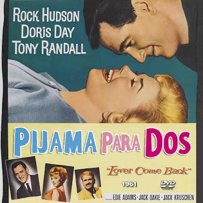 Pijama para dos - [1961]