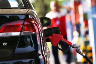 Preço da gasolina bate recorde pela quarta semana consecutiva