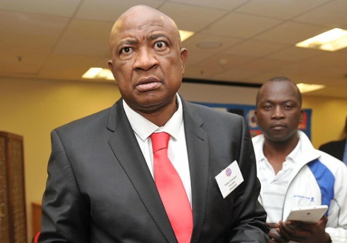 I Pay Maintenance For 50 Children: Phillip Chiyangwa Tells High Court